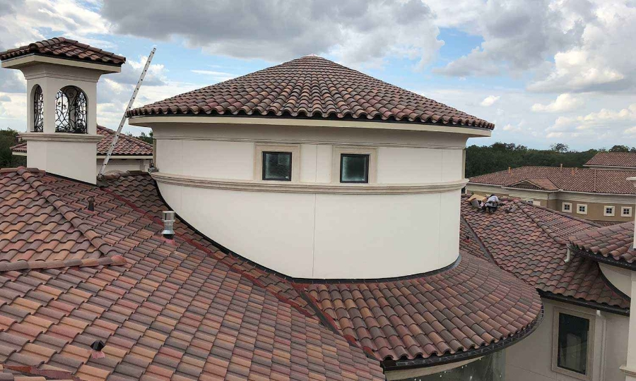 Projects Professional Roofing Solutions Llc